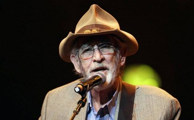 Popular country singer Don Williams dies at 78