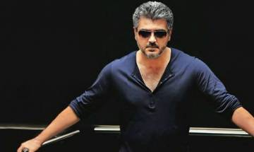 Thala Ajith sustains serious shoulder injury, doing fine after undergoing surgery