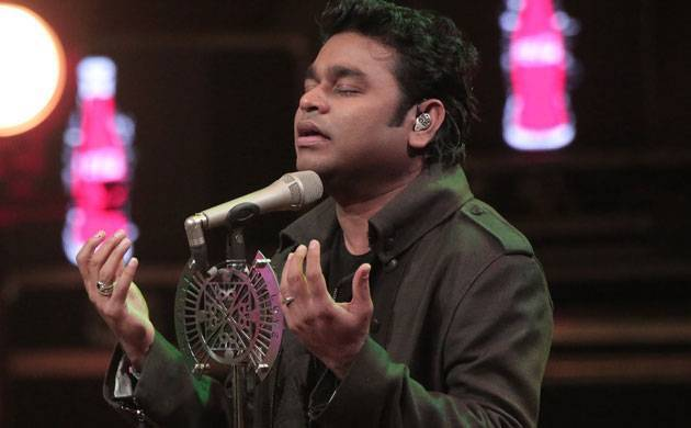 AR Rahman reveals his success mantra