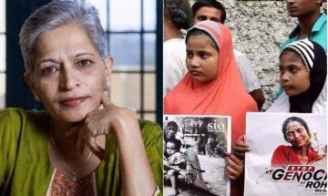 UN High Commissioner for Human Rights criticises India for mishandling Rohingya crisis, Gauri Lankesh's murder