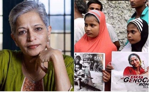 UN High Commissioner for Human Rights criticises India for Rohingya issue, Gauri Lankesh's murder