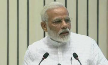 PM Narendra Modi: There is no better place for creativity and innovation than varsity campuses