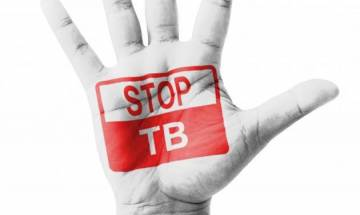 WHO ready to help India eliminate tuberculosis by 2025