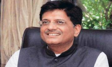 Bullet train will boost country's employment, says Piyush Goyal