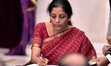 CAG report on ammunition shortage factually incorrect, says defence minister Nirmala Sitharaman