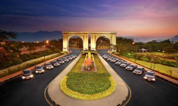 Aamby Valley: SC rejects Sahara plea, gives go ahead to liquidator