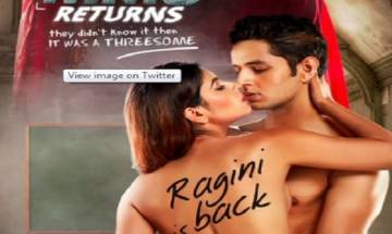 Ragini MMS Returns: Karishma Sharma, Siddharth Gupta set internet on fire