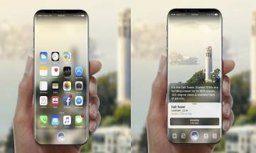 Apple's iPhone 8 to be launched today, check price, specifications and features