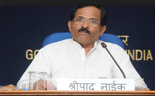 Homoeopathy is becoming popular in India: Ayush Minister Shripad Yesso Naik