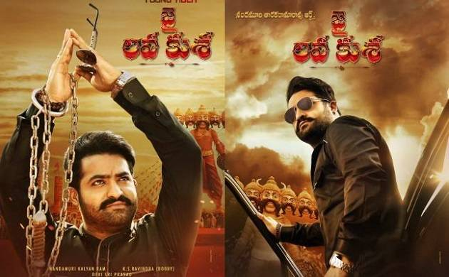 Jai Lava Kusa trailer: Junior NTR in triple roles will leave you stunned!