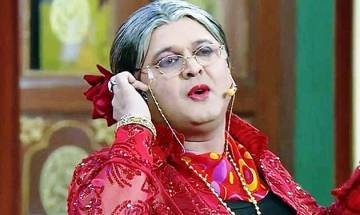 Ali Asgar brushes off air over fate of The Kapil Sharma Show