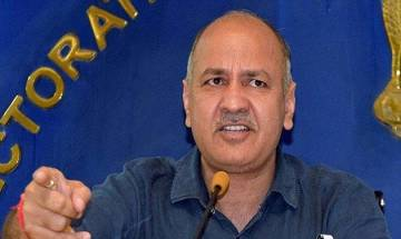 Delhi school child rape: Education minister Manish Sisodia gives directions on safety measures