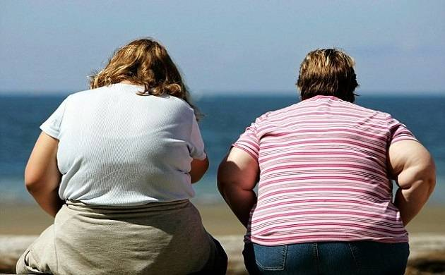 Obesity or Type 2 diabetes in one partner could lead to Type 2 diabetes in the other (Agency image)