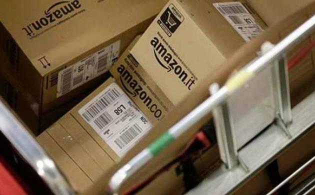 Amazon - File Photo