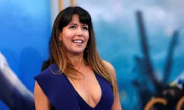 Wonder Woman 2: Patty Jenkins to return as director for the sequel