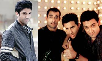 Farhan Akhtar clears air about Dil Chahta Hai sequel, says 'it will be like forcing the issue'