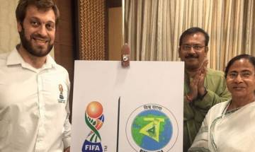 FIFA Under-17 World Cup: Mamata Banerjee inaugurates newly renovated Salt Lake Stadium in Kolkata