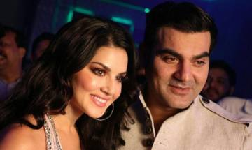 Sunny Leone and Arbaaz Khan starrer 'Tera Intezar's' first poster unveiled