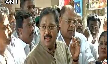 AIADMK row: Dhinakaran claims those attended general council meet were not party members