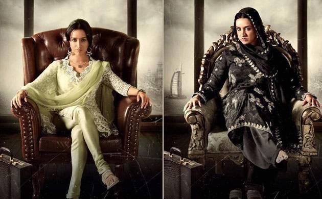 Haseena Parkar: Shraddha Kapoor reveals why she signed Apoorva Lakhia directorial