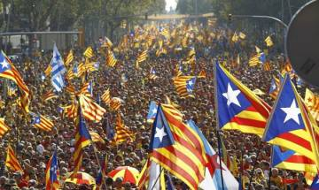Spain: Catalonia prosecutors order police to seize ballot boxes ahead of banned referendum