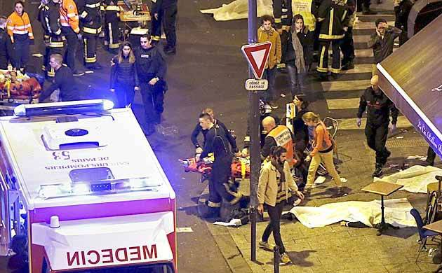 France foiled 12 terror attacks on its soil in 2017, says minister