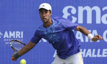 Davis Cup: India to lock horns with Canada at Edmonton in World Group play-off
