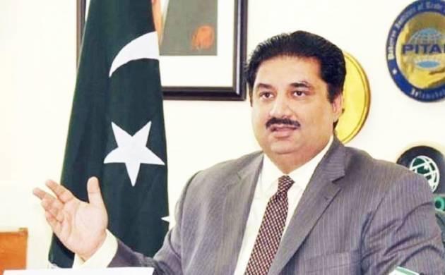 Islamabad accuses Washington of ignoring threats to Pakistan from India