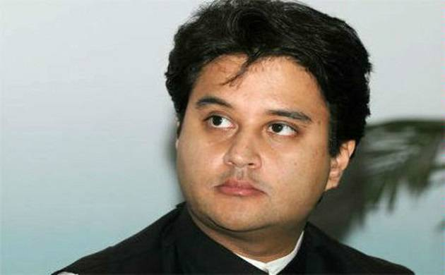 Jyotiraditya Scindia storms out of BCCI meeting after argument with CEO, CFO