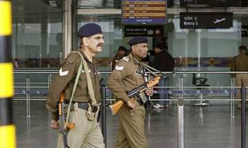 CISF detects one live round in wallet of passenger at IGI airport; probe on