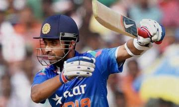 India vs Australia: Rahane might replace Dhawan as opener for first three ODI's, says Rohit Sharma