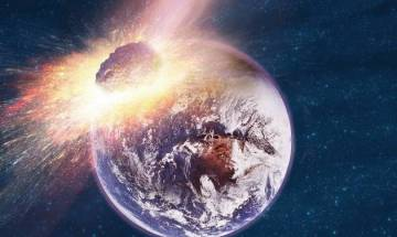 End of the world: Bible claims another Doomsday on September 23