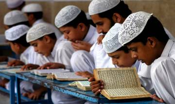 Last date of online registration of madrassas in UP today