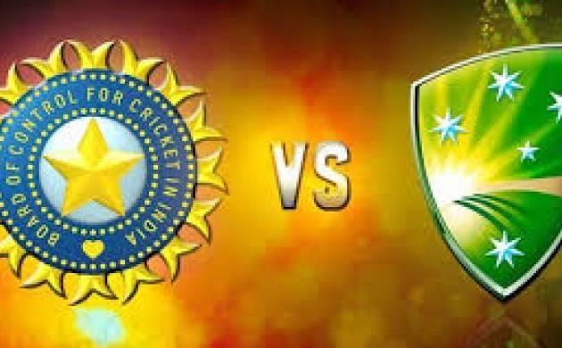 India vs Australia - File Photo