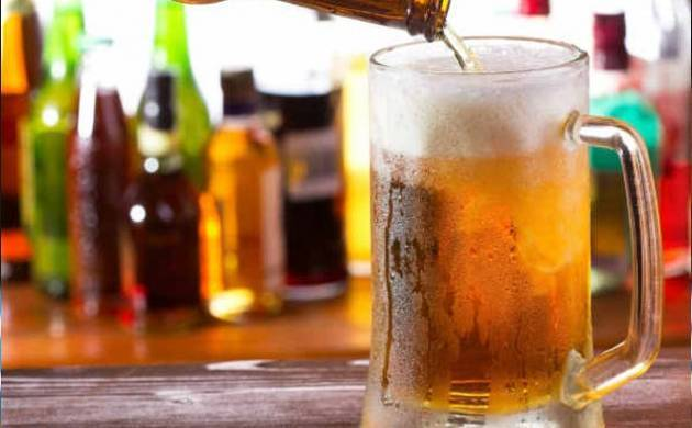 Binge drinking may lead to brain damage in teens