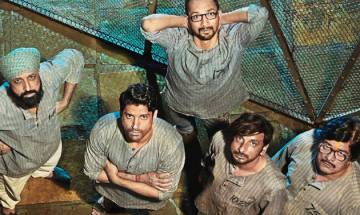 Lucknow Central movie review: Farhan Akhtar's 'behind the bars' musical drama fails to hit the right chords
