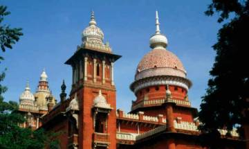 Madras HC stays floor test in TN Assembly till September 20