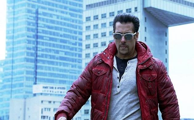 Salman has replaced Saif Ali Khan in Race 3 (Agency image)