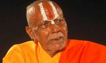 Claimant of Ram Mandir in Ayodhya, Mahant Bhaskar Das dies at 88 due to heart attack