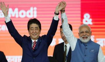 Miffed with Japan's FDI plan, China warns against third party involvement in North East