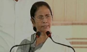 Mamata says no violence will be tolerated during Durga Puja, politics should not be done on name of festivals