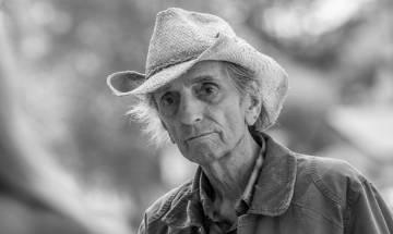 American actor Harry Dean Stanton passes away at 91