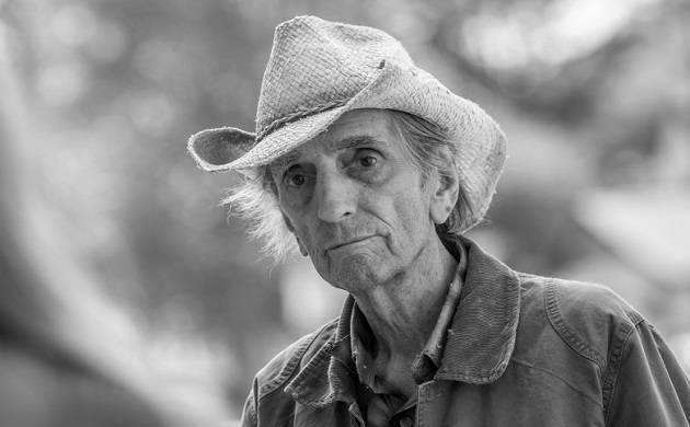 Cult American actor Harry Dean Stanton passes away at 91
