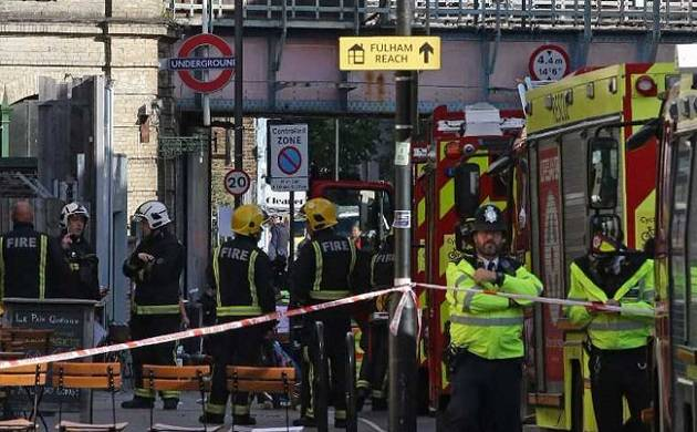 London Tube terror attack: Police arrest 18-year-old; terror threat raised to 'critical'