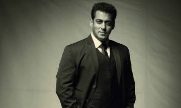 Salman Khan honoured with Global Diversity Award at Britain's House of Commons