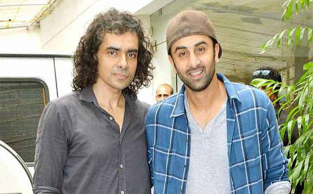 Director Imtiaz Ali keen to reunite with actor friend Ranbir Kapoor
