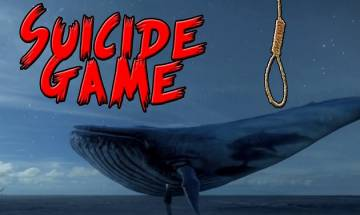 Blue Whale game: 15-year-old girl tries to commit suicide, rescued from Jaisalmer