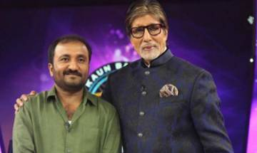 Amitabh Bachchan's KBC 9: Episode featuring Anand Kumar tops TRP charts