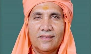 Bharatiya Janata Party MP from Alwar Mahant Chandnath passes away at 61