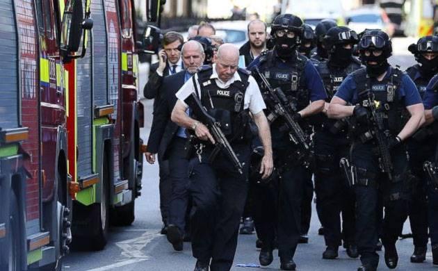 UK Police make 'significant arrest' after London tube terror attack